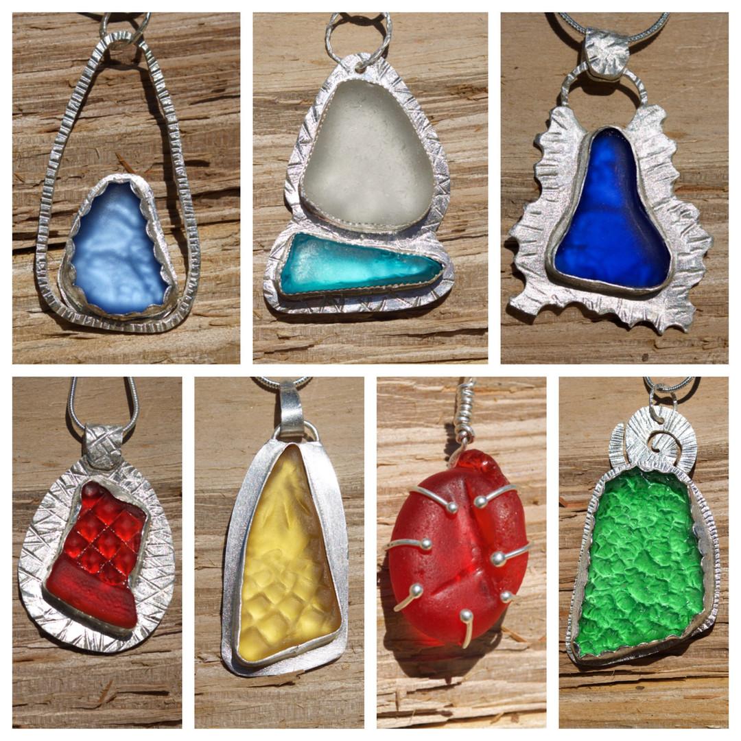 variety pendants