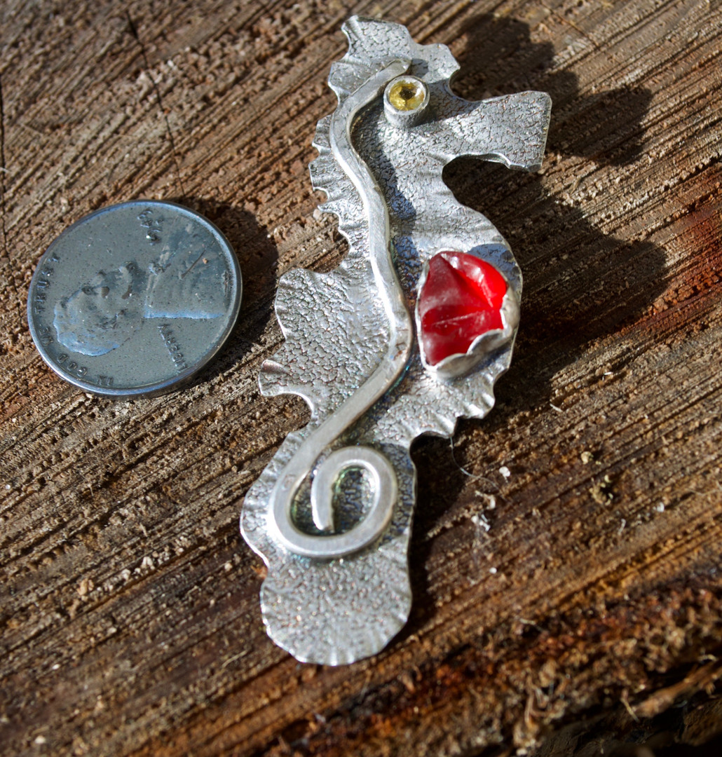 Convertible pin/pendant