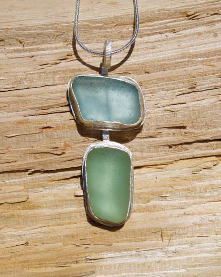 Delaware Bay Sea Glass