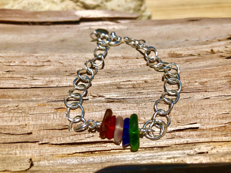 Rainbow Bracelet