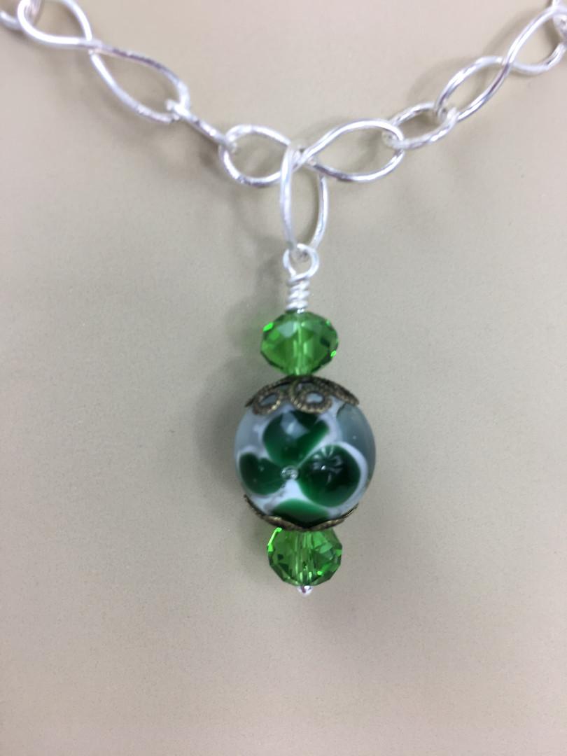 Vintage Lampwork Beads