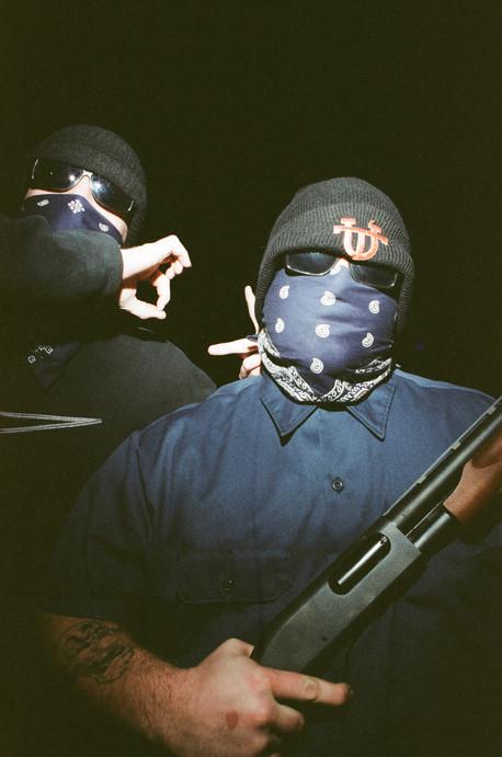 d gun