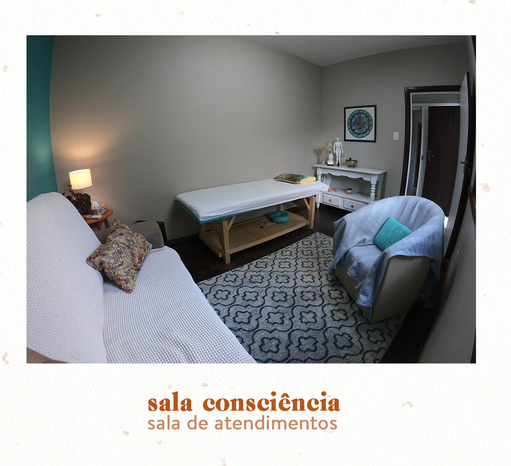 Sala Consciência