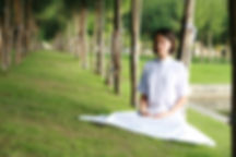 Meditação Blumenau
