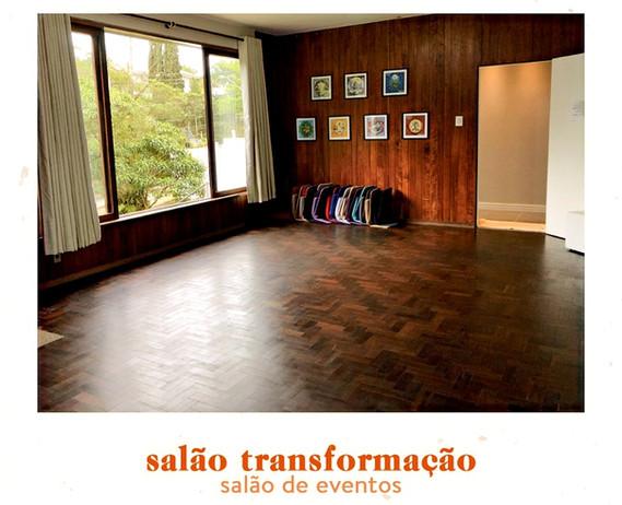 Salão Transformação