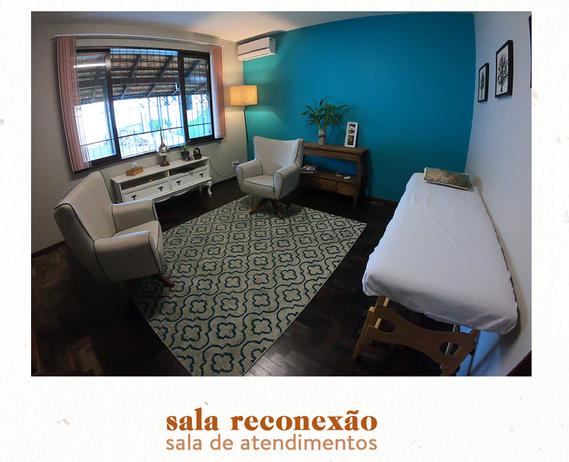 Sala Reconexão