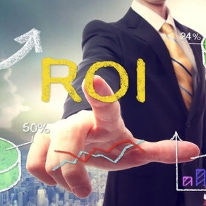Human Resources Department ROI Performance Measures