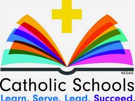 Ways You Can Celebrate Catholic Schools Week with Us!