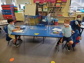 Preschool and Kindergarten STARS Ready to Go!