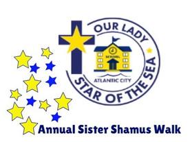 Support our Virtual Sr. Shamus Walk Fundraiser
