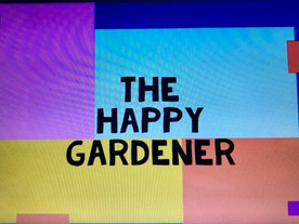 "Check Out Mr. Freelon's ""How To"" Gardening Video -Episode 2"