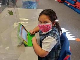 Integrating Technology in PK and Kindergarten