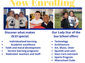 Academics, Enrichment, Clubs and More...