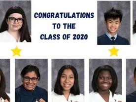 OLSS Class of 2020