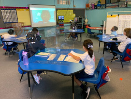 Students Benefit from Successful Community Collaboration
