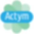 actym therapeutics logo
