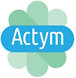 actym therapeutics logo