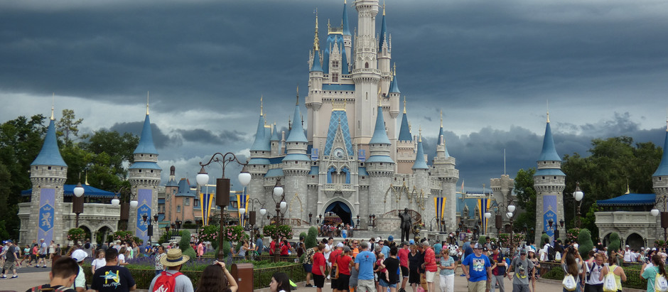What are the Top Ten Tips at the Magic Kingdom?