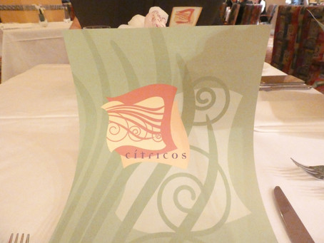 CitricosatDisney's Grand Floridian Resort and Spa