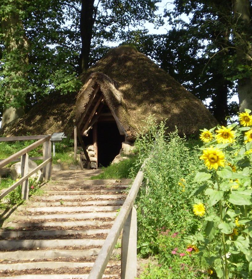 Naturerlebnisraum Kolonistenhof