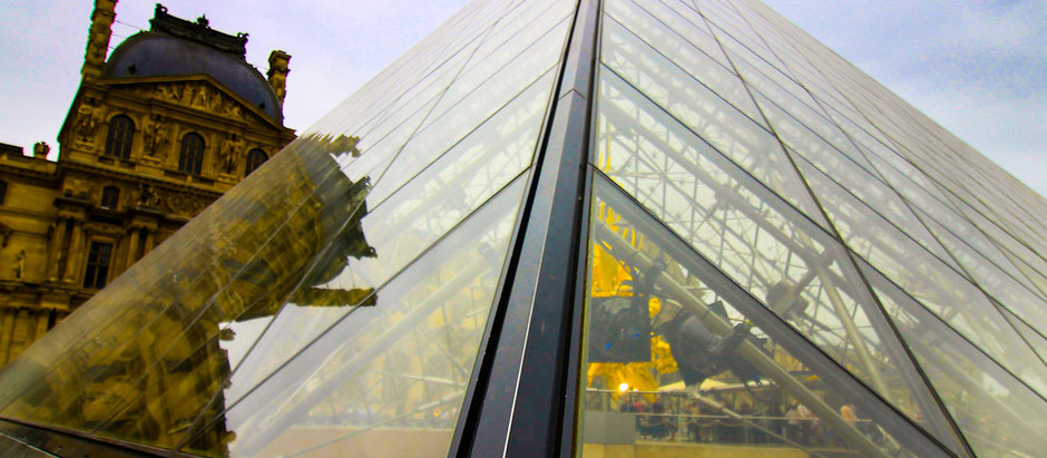 Os museus de Paris