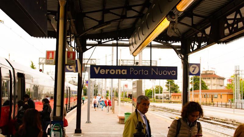 Estação Porta Nouva