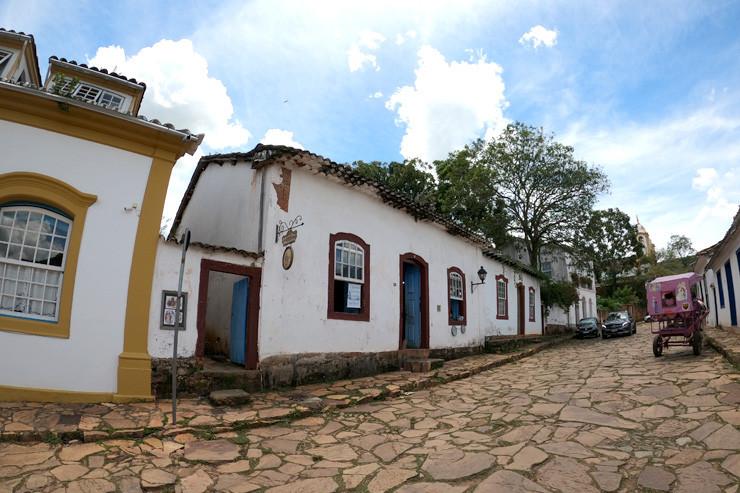 Ruazinhas de Tiradentes
