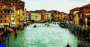 Veneza, Venezia, Venice...