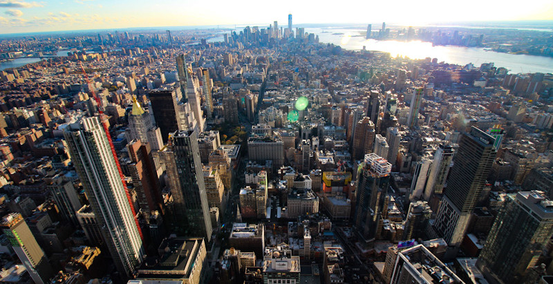 NYC: Already Done - parte 2