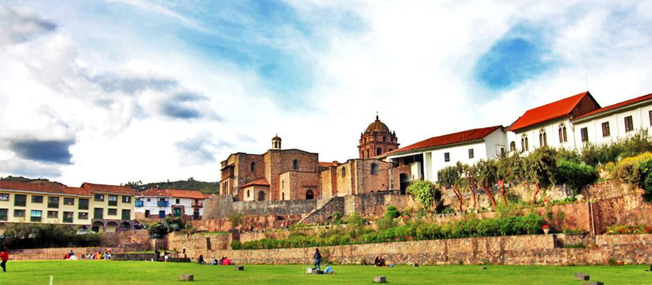 A Cusco dos Incas