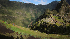 Machu Picchu, que isso?