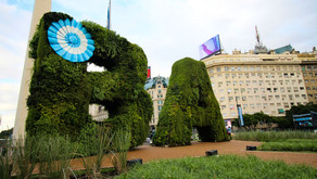 Buenos Aires: Expectativa x Realidade