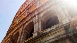 Prossima fermata: Colosseo