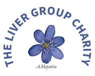 The Liver Group Charity Logo