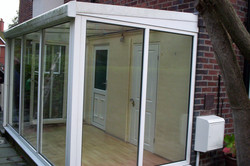 Small extension 2