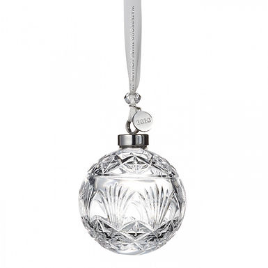 Waterford 2020 Times Square Ball Ornament
