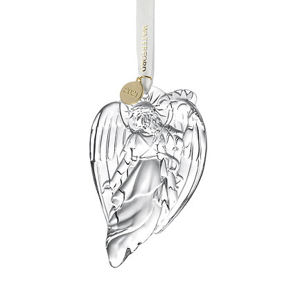 Waterford 2021 Angel Ornament 1059687