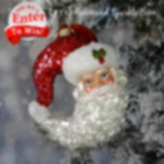Christopher-Radko-Bella-Luna-Santa-front