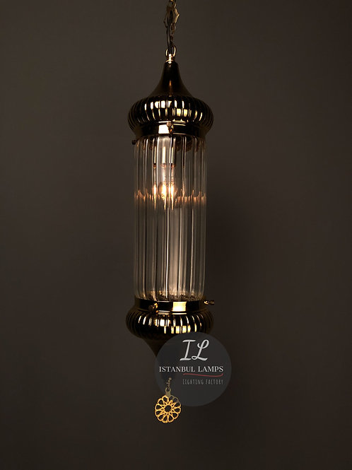 Ottoman Minimalist Modern Pendant Lamp