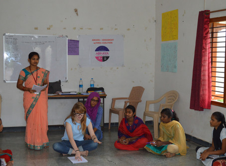 Self-awareness Workshop for Adolescents