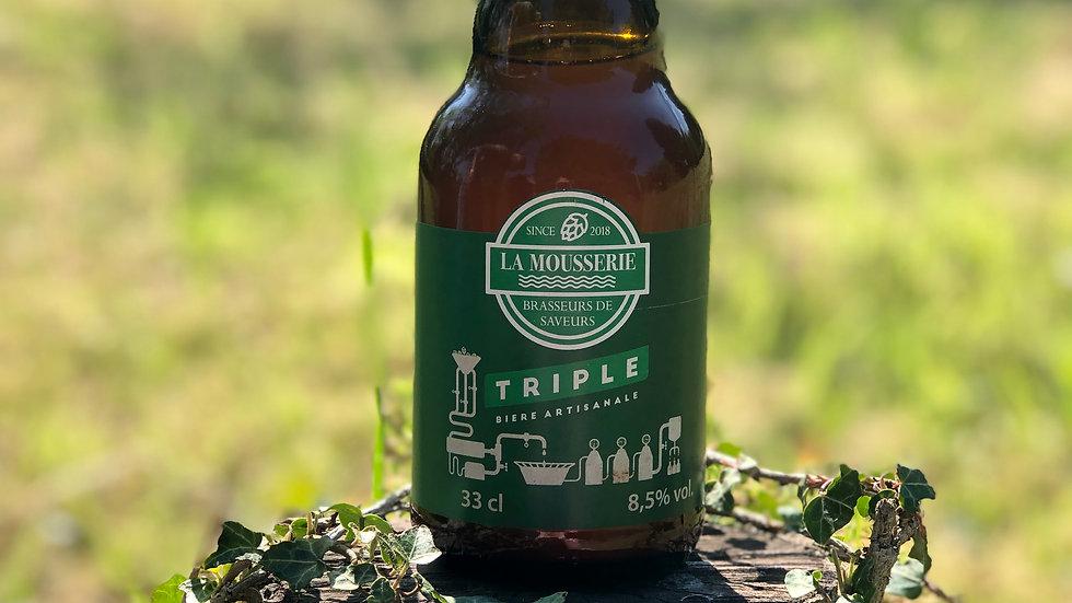 Triple 33cl