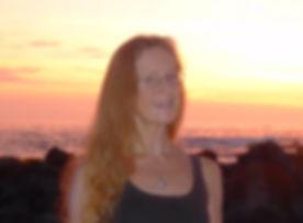 Sabine Lindemann biography Hawaii Beach Yoga