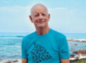 Gary Jaster biography Hawaii Beach Yoga