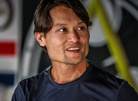 Tylus Quan Do biography Hawaii Beach Yoga