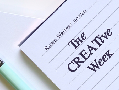 The CREATive Week