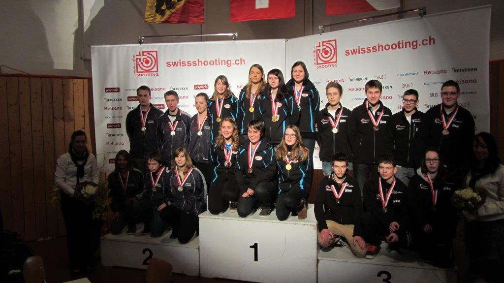 Vize Schweizermeister 2013