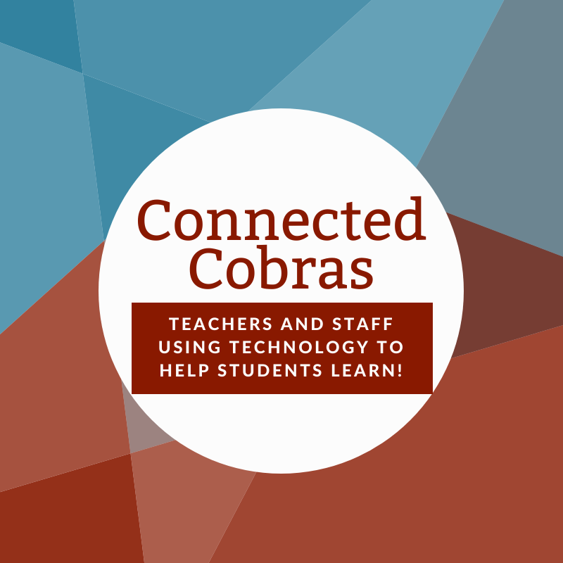 Connected Cobra Award