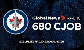 Jets + CJOB Announce Play-By-Play Team & Exclusive Programming
