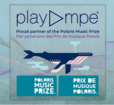 Play MPE Partners With Canada's Coveted Polaris Music Prize