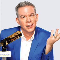 Elvis Duran Now In Canada On Proud-FM 103.9